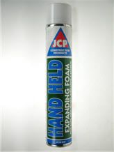 750ml B2 Hand Held Fire Rated Expanding Foam