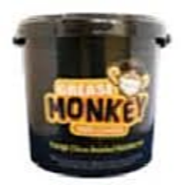 Grease Monkey Hand Cleaner 5ltr