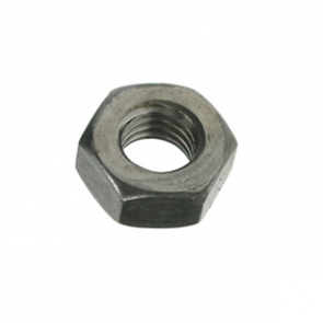 M20 x 2.0MM Pitch Metric Fine Full Nuts Packed In 10's