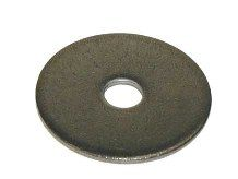 Metric A4 316 Stainless Steel Mudguard Repair Washers