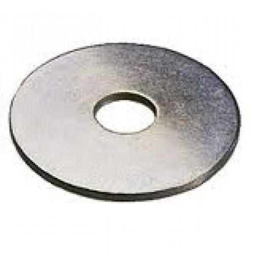 Metric Bright Zinc Plated Mudguard Repair Washers