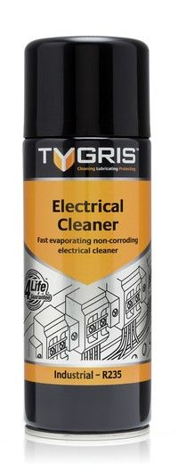 R235 Electrical Cleaner Spray 400ml